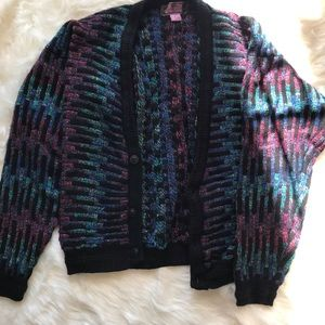 Sweaters - Vintage 80s 90s sweater